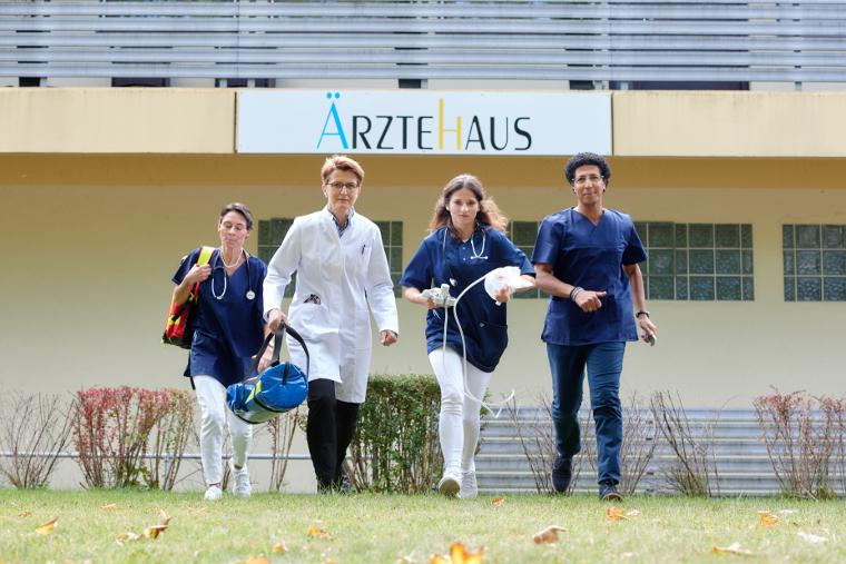 WereMed, Praxis für Innere Medizin in Augsburg