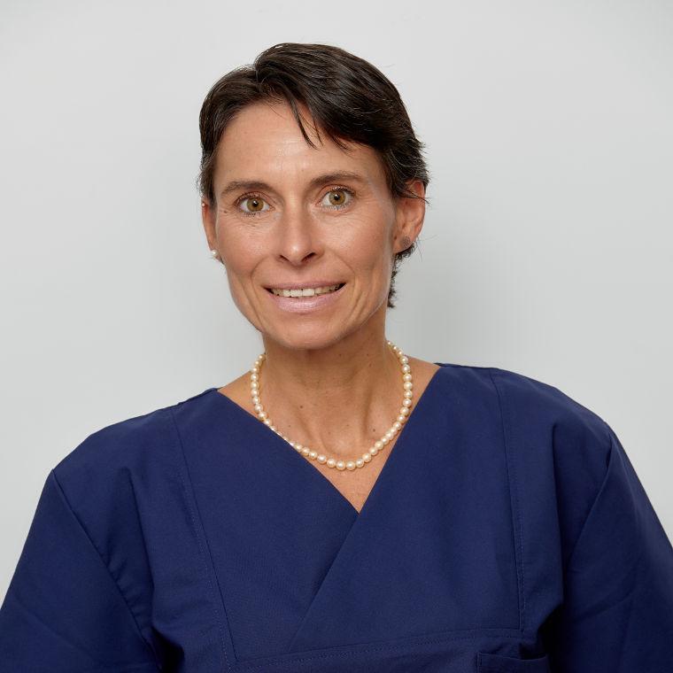 Frau Katrin Melcic