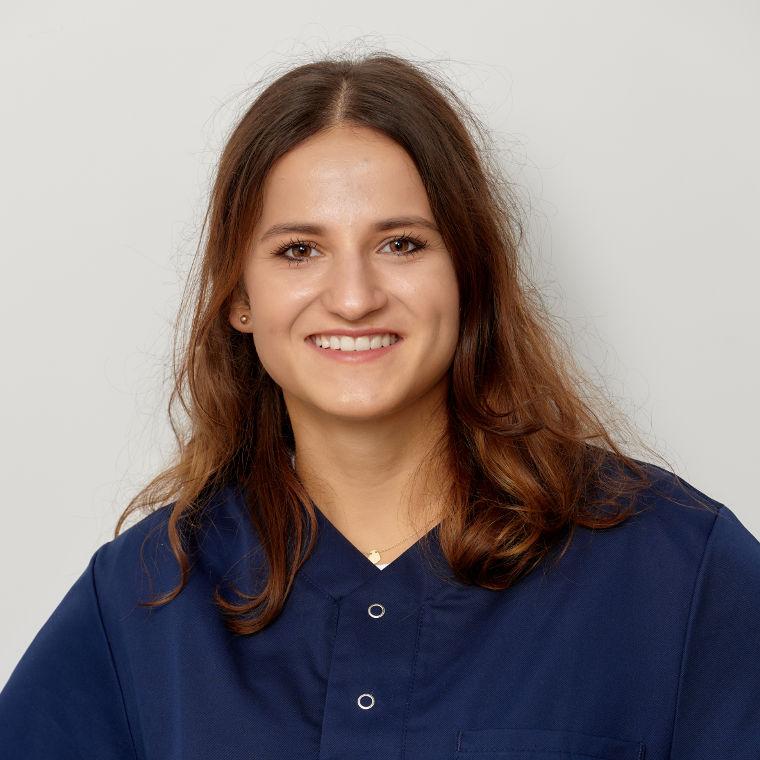 Frau Sylwia Martyn